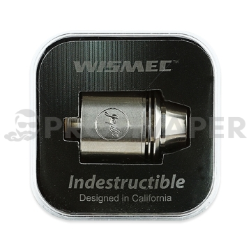 WISMEC Indestructible RDA atomizér