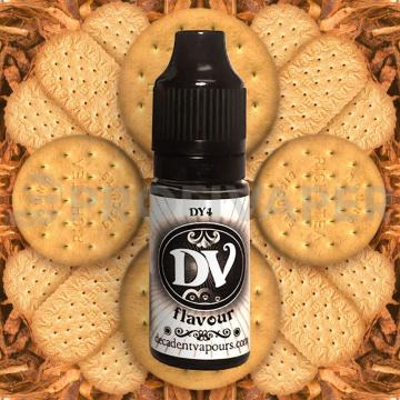Sušenky s karamelem / DY4 - příchuť Decadent Vapours