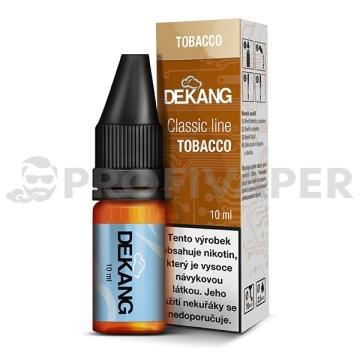 Dekang - Tobacco