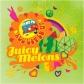 Příchuť Big Mouth All Loved Up - Juicy Melons (Šťavnaté melouny)