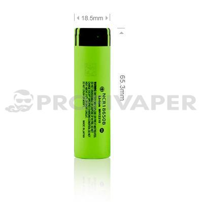 Baterie 18650 SANYO / PANASONIC Joyetech - 3400mAh
