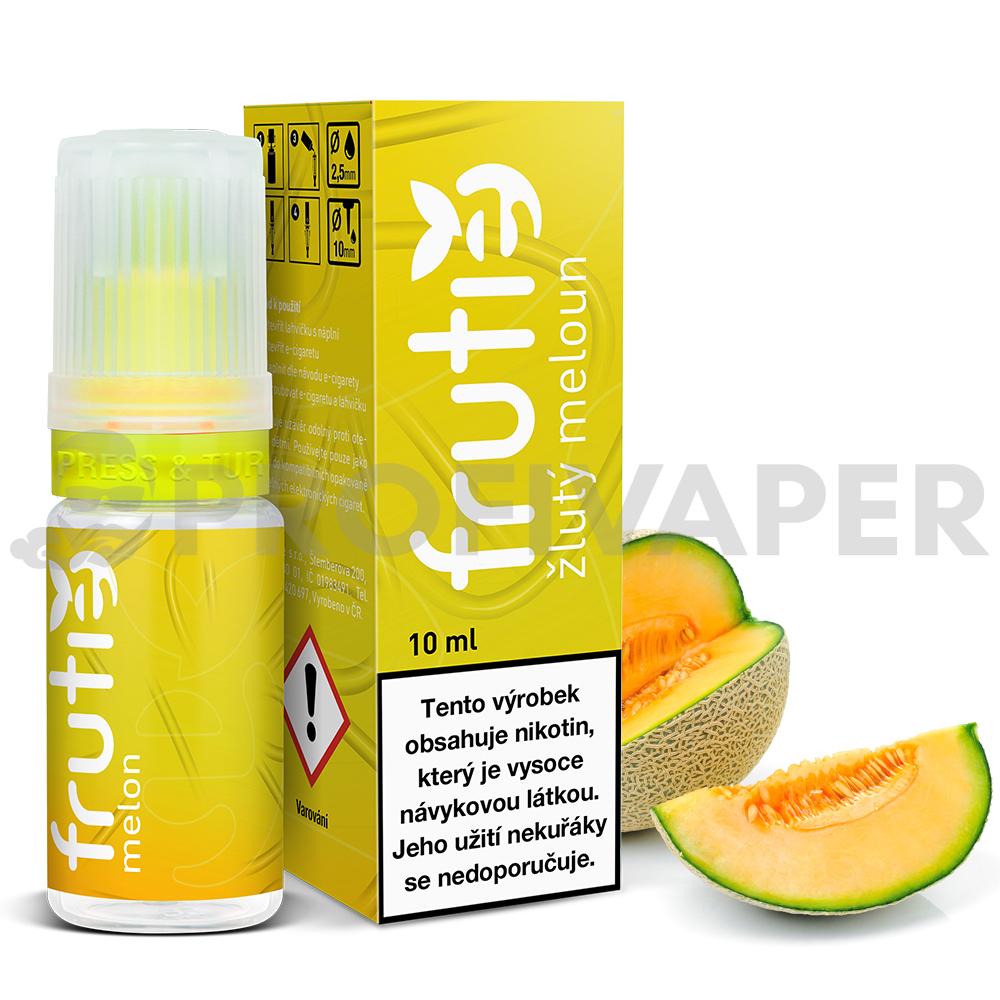Frutie - Žlutý meloun (Melon)