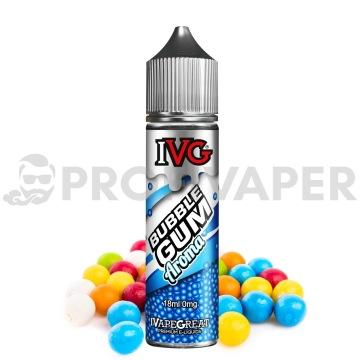 IVG Sweets Bubblegum (Žvýkačka) Shake&Vape