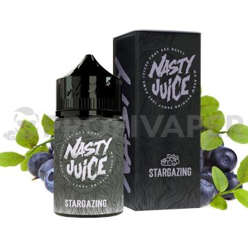 Nasty Juice - Borůvkový mix (Stargazing) - Shake and Vape