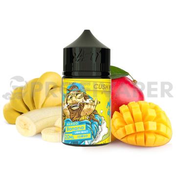 Nasty Juice - Mango a banán (Cushman Banana) - Shake and Vape