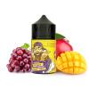 Nasty Juice - Mango a hroznové víno (Cushman Grape) - Shake and Vape