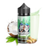 Dampfdidas - Pistáciové mléko s kokosem (Kokostazie) - Shake and Vape