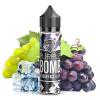 VGOD - Ledové hroznové víno (Purple Bomb Ice) - Shake and Vape