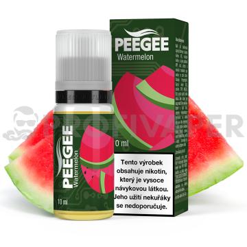 PEEGEE - Vodní meloun (Watermelon)