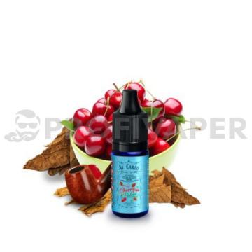 Al Carlo - Třešně s tabákem (Cherry Wood) - příchuť
