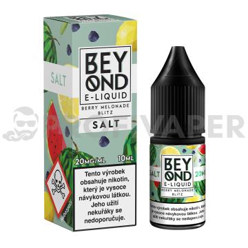 IVG Beyond Salt - Melounová limonáda (Berry Melonade Blitz)
